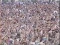 "Soundgarden 7/22/92 Bremerton, WA ""Lollapalooza"" (full concert)"
