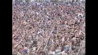 Soundgarden 7/22/92 Bremerton, WA