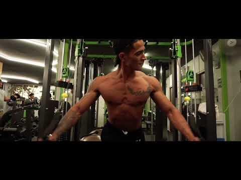 Indian Aesthetic On Point | Danish Zehen | Coolest Badboi | Fitness Motivation