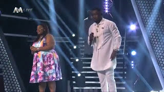 Timi Dakolo Performance with Idyl