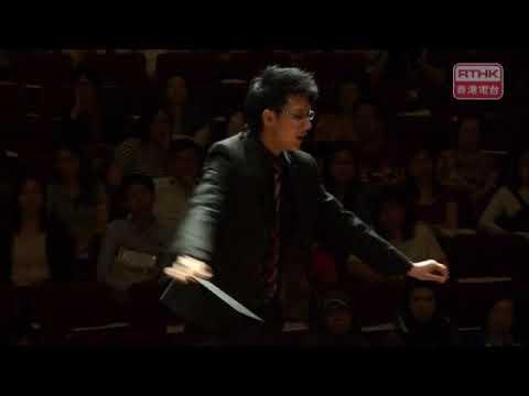Diocesan Boys' School Symphony Orchestra Mahler Symphony No. 5, 5th movement 2014