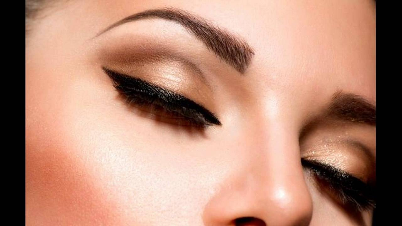 Hypothyroidism Leads To Thinning Eyebrows Youtube