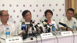'Inevitable' that some PAP members would be redeployed: Gan Kim Yong