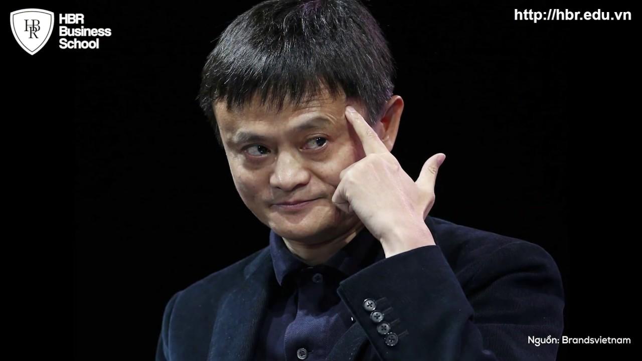 7 bí quyết quản trị doanh nghiệp của Jack Ma    Quản trị doanh nghiệp