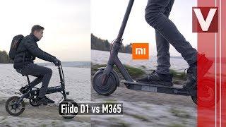 E-Scooter gegen E-Bike, was lohnt sich mehr? - Venix