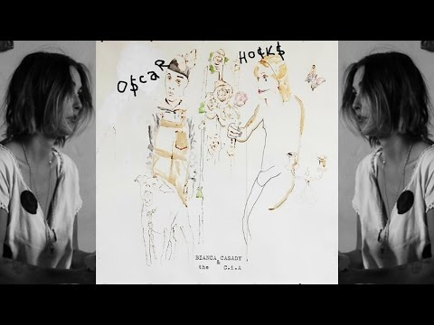 Bianca Casady & The C.I.A.  (CocoRosie) / Oscar Hocks (Full Album)