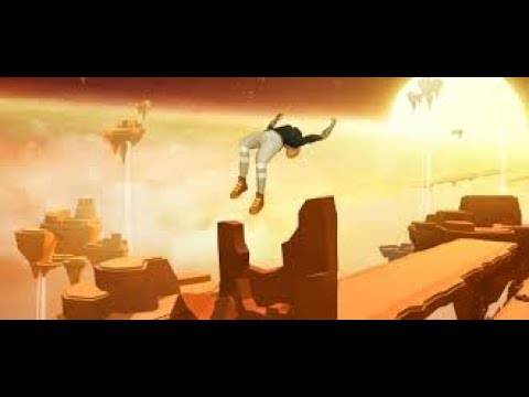 Sky Dancer/Free Game/Android - IOS/