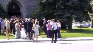 Свадьба в Монреале, продолжение 1