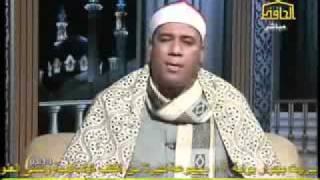 النحل من 125-128 محمد الطاروطي