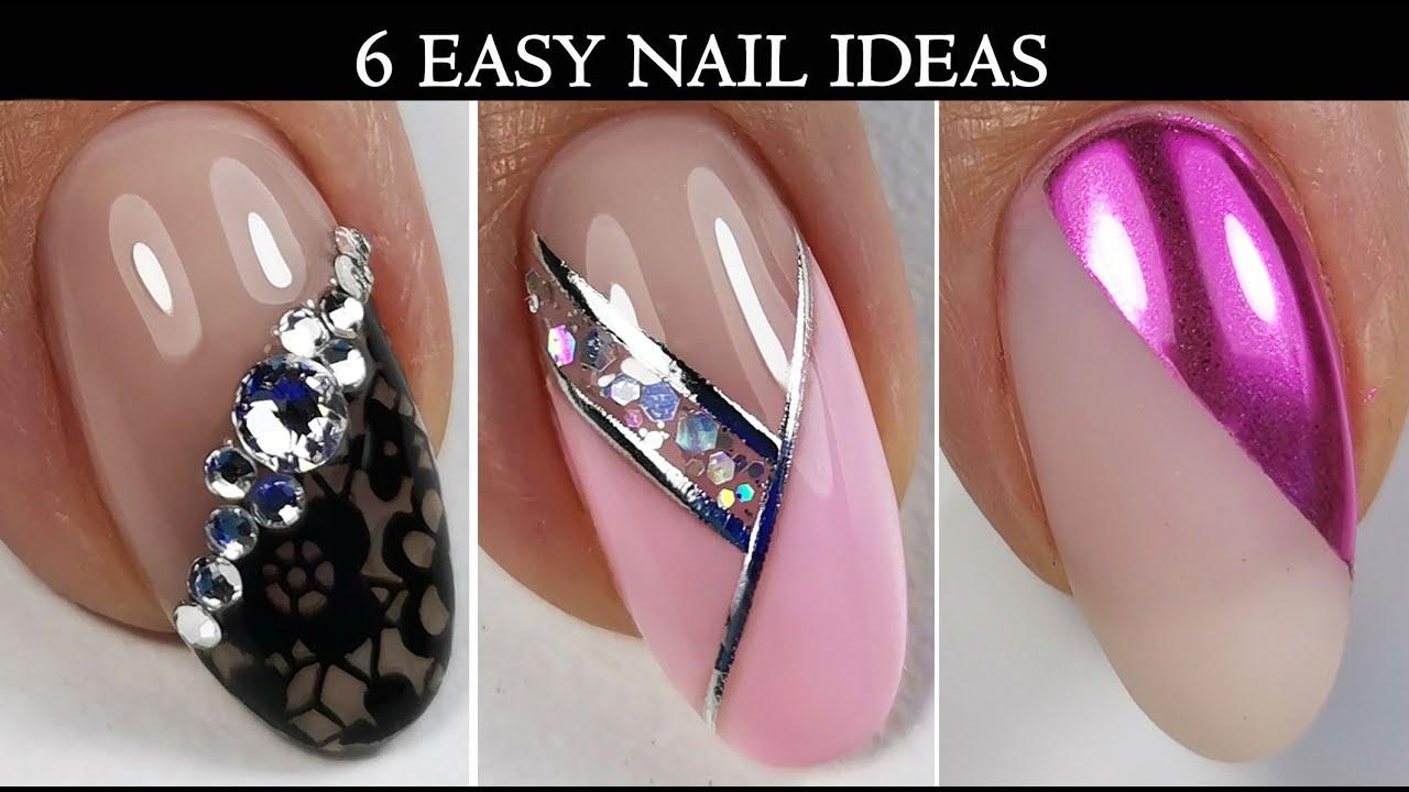 Идеи Дизайна Ногтей💅/Nail Design ideas💅