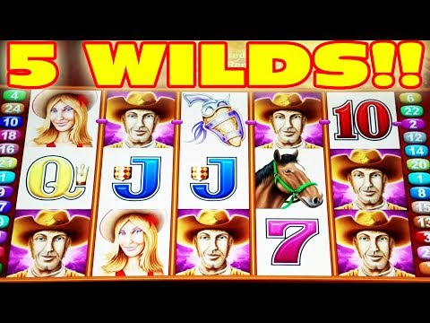 GUY WALKS INTO CASINO AND GETS 5 WILDS ★ WANTS GRAVY