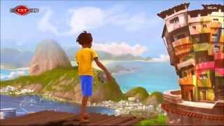 FIFA World Cup Brazil 2014 Intro