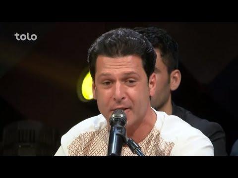 احمد شاه مستمندی - دلم به دکه - کنسرت دیره / Ahmad Shah Mostamandi - Delam Ba Daka - Dera Concert