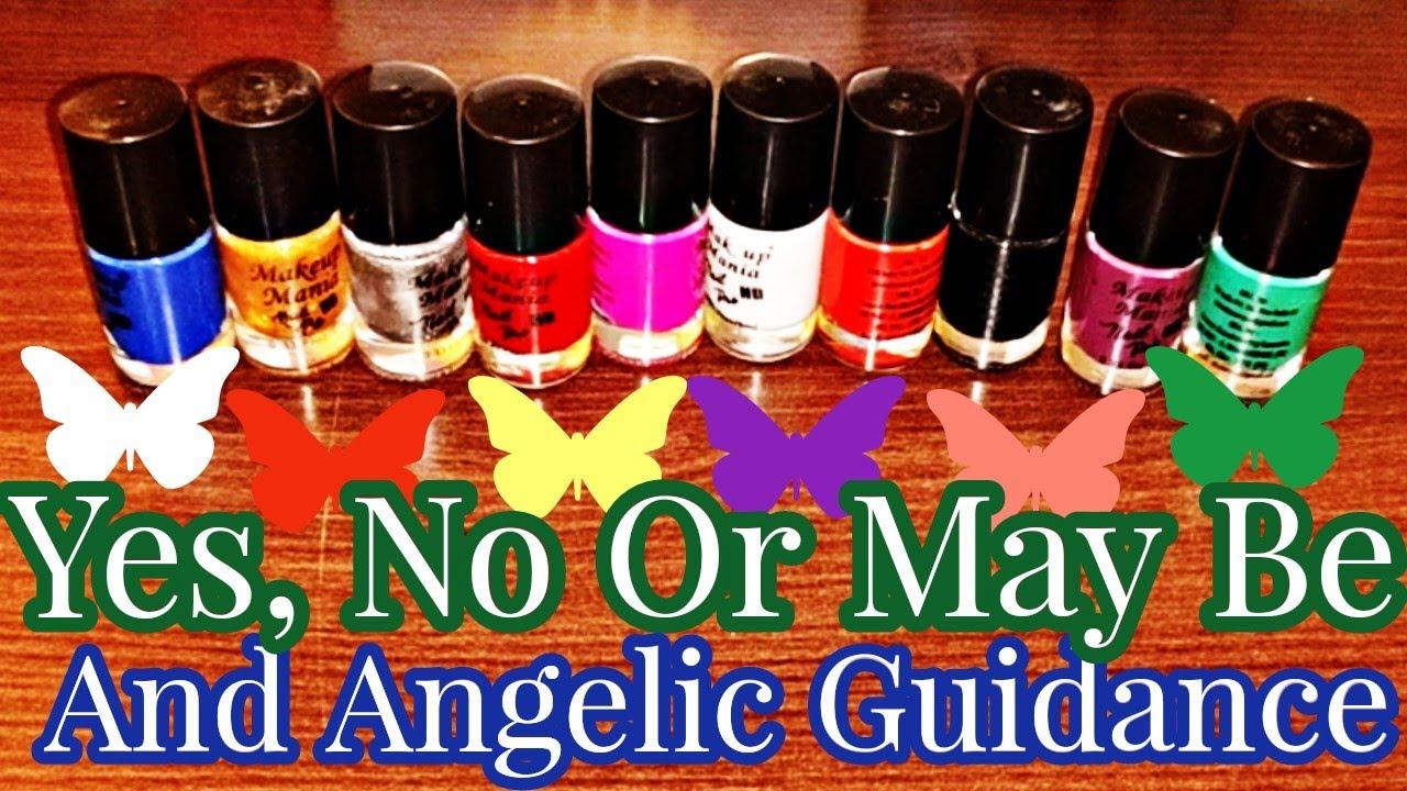 Apke liye angels ke jawaab kya hai? Yes or No Answers | Angelic Guidance - Timeless Tarot Reading 🙋🙋