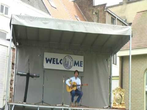 Tu nguyen   Gent 2009