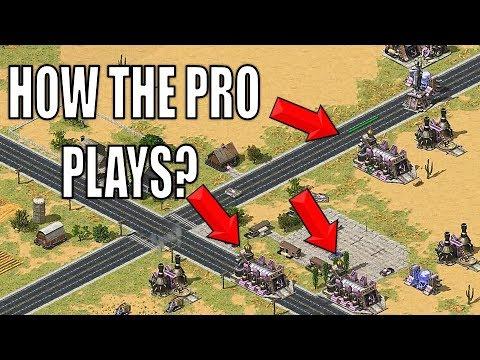 Spectator PRO Matches Command & Conquer: Yuri's Revenge online multiplayer cncnet