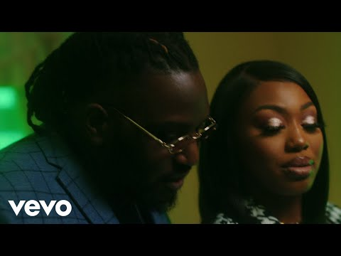 Nana Rogues, Ms Banks - Issues (Official Video)
