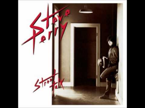 Steve Perry-Captured by the Moment(Street Talk)
