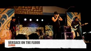 Bruno Mars: Versace On The Floor LIVE by CLIMAX