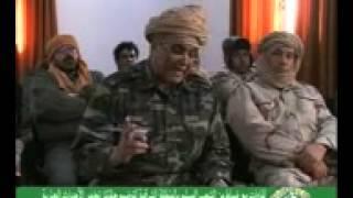 المجرم فتح الله الـشهيبي و رتل يوم 19 -3 -2011