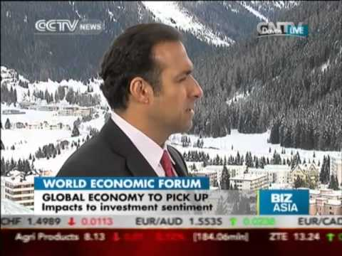 Talk about Davos 2014 -- Investment