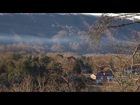 BAE/HOLSTON ARMY AMMUNITION PLANT OPEN BURN