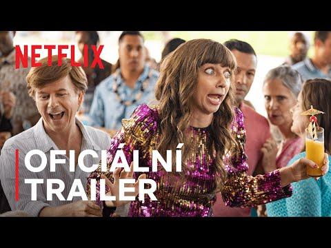 Trailer: Komedie o pozvání na rande špatné ženy, Té druhé