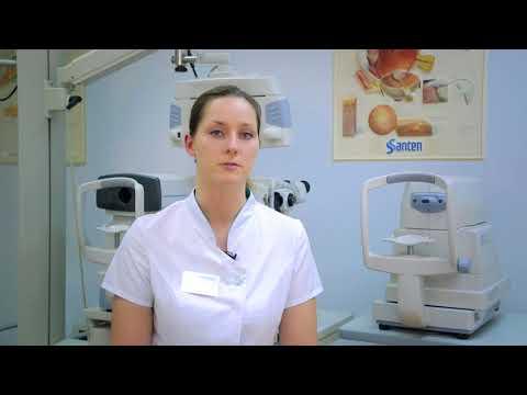 Первая доврачебная помощь при химических ожогах глаза