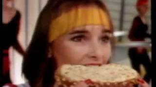 Heinz Sandwich Spread Commercial From The 80s (1) (dutch)