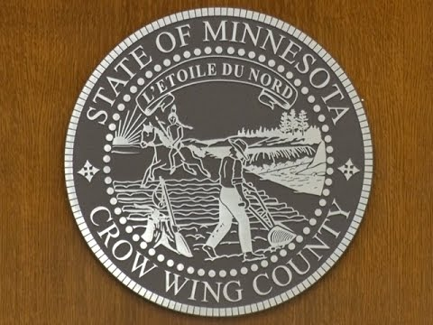 Crow Wing County Board Schedules Emergency Meeting To Discuss Counsel For Lawsuit
