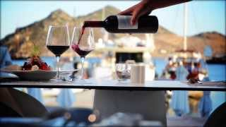 Comercial Video Of Hotel (*****) Patmos Island.(Copyrights Own to Patmos Aktis Hotel. Video By Dionisis Moraitis. Used Nikon d7000., 2014-01-26T10:57:55.000Z)