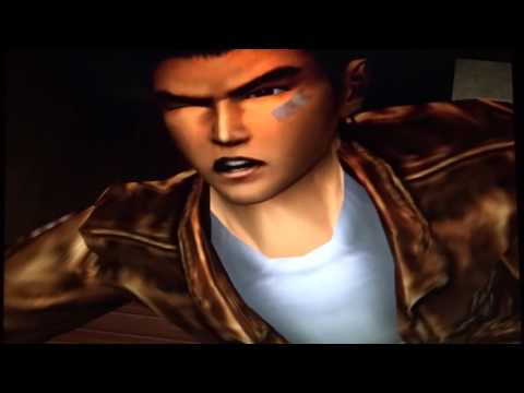 [WIP] DreamShell ISO Loader v0.6.5 Beta - Shenmue (SD Card) |
