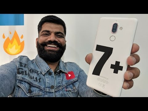 Nokia 7 Plus India - Best Mid range Phone? My Opinions