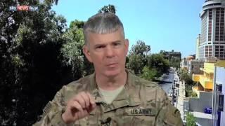وارن: الموصل هي المعركة الكبرى في العراق