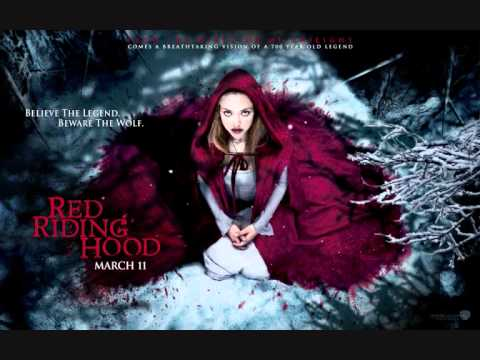 Red Riding Hood - festival soundtrack - The Wolf