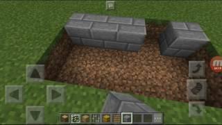 Minecraft/Hasen Haus#1/Deutsch