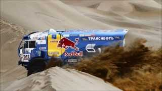 ►КамАЗ 4x4 DAKAR RALLY 2013 KAMAZ MASTER TEAM VIDEO HD(http://www.youtube.com/user/toyotalexus69 ▻КамАЗ 4x4 DAKAR RALLY 2013 KAMAZ MASTER TEAM Facebook: ..., 2013-01-08T18:13:50.000Z)
