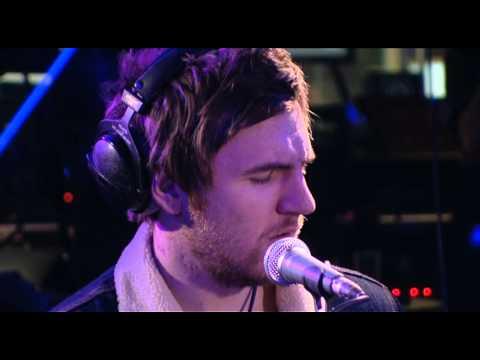 Kodaline - Latch in the BBC Radio 1 Live Lounge