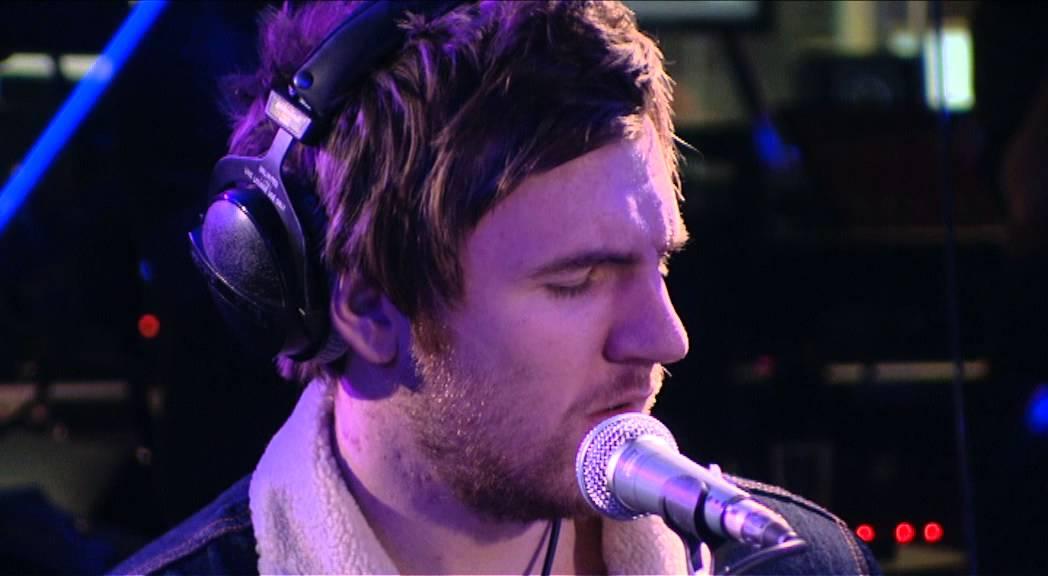 Kodaline Latch In The Bbc Radio 1 Live Lounge Youtube