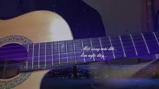 Một vòng trái đất guitar