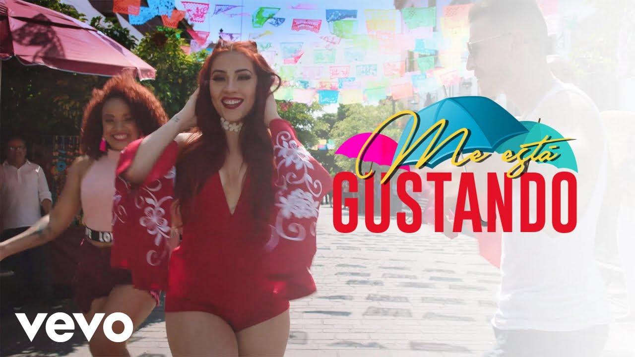 Gabby Tamez - Me Está Gustando (Video Oficial)