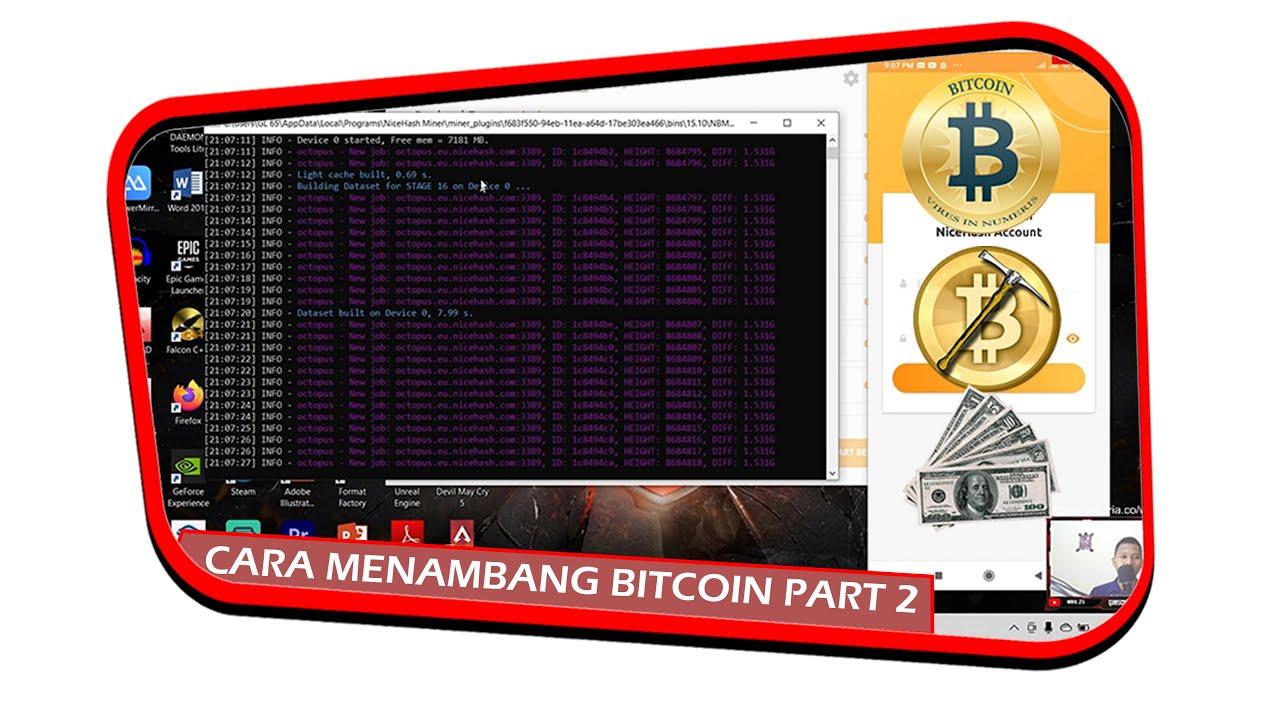 cara kasyba bitcoin dengan cpu bitcoin skaičiuoklė euro