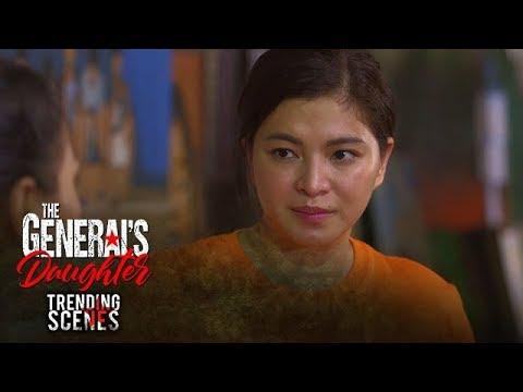 'Kulungan' Episode | The General's Daughter Trending Scenes
