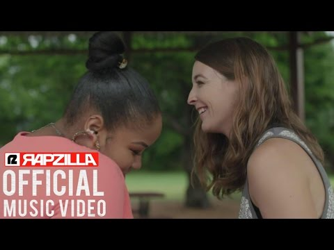 CJ Luckey  Love Wins ft From A To Z music