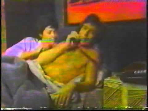 Capitol: December, 1982 (episode 2)