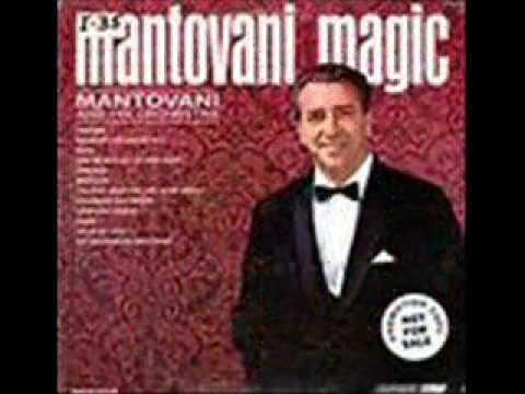 Mantovani - Swedish Rhapsody