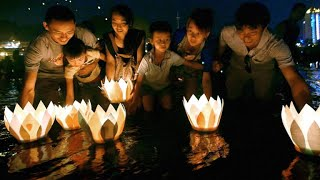 Dragon Boats are the Stars of This Chinese Water Festival