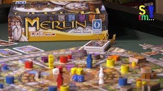 Spiel doch mal MERLIN! (Spiel doch mal...! - Folge 171)