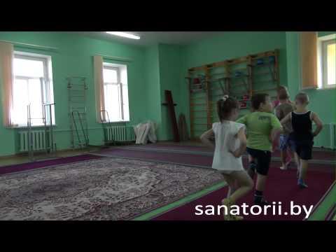 Санатории Украины: лечение суставов, псориаза, бесплодия