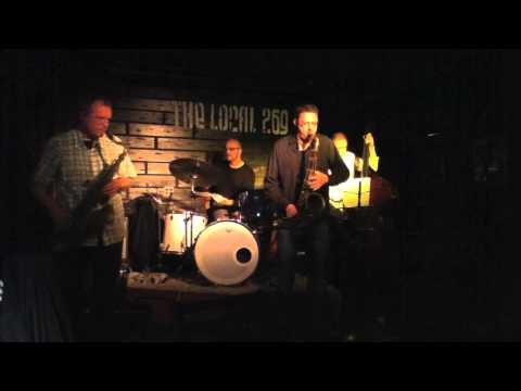 Bryan Murray Band with Rich Perry - East Broadway Run Down